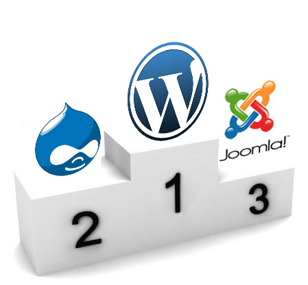 cms-joomla-wordpress-drupal