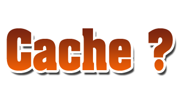 what-is-cache