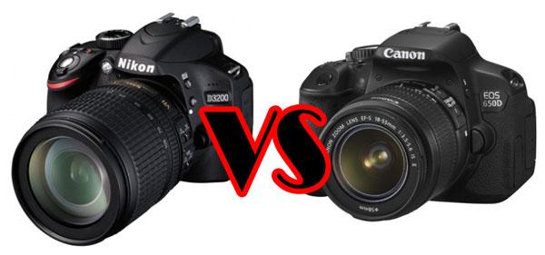 nikon-d3200-vs-canon-650d